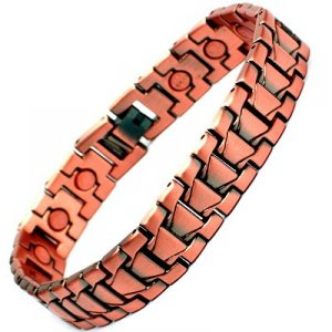 COPPER BRACELETS, COPPER MAGNETIC BRACELETS, MEN'S COPPER BRACELETS