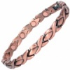 MPS® ADYA Copper Rich Magnetic Therapy Bracelet for Women