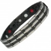 MPS® Fairies-Alluring Stainless Steel 4 Elements Magnetic Bracelet
