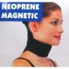 MPS Neoprene Bio Magnetic Therapy NECK / SHOULDER WRAP !