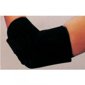 IonTopia Magnetic Therapy ELBOW WRAP with FREE Extra Magnets!