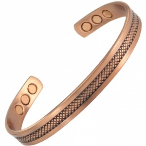 MPS BARON Magnetic Therapy Bangle
