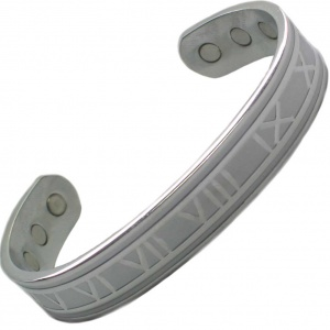 MPS ROMAN Magnetic Therapy Bangle