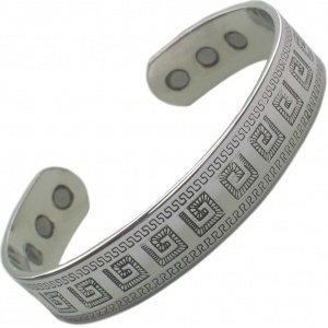 MPS CHETAN Magnetic Therapy Bangle