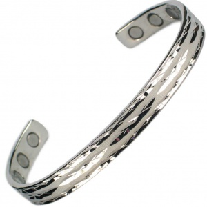 MPS® DELICATE Magnetic Therapy Bangle