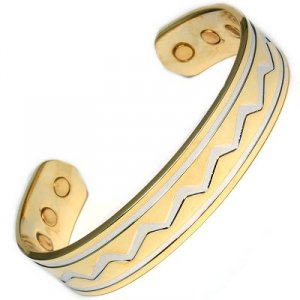 MPS ABHAT Magnetic Therapy Bangle