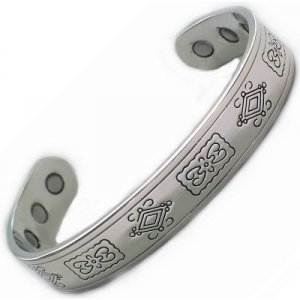 MPS DEEPALI Magnetic Therapy Bangle