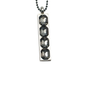 MPS LARGE CRYSTALS Energy Pendant