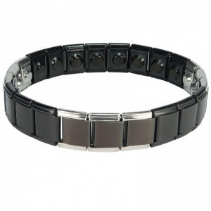 MPS® SPECIAL EDITION Expanding Stainless Steel Magnetic Bracelet
