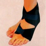 InoTopia Magnetic Therapy ANKLE WRAP with FREE Extra Magnets!