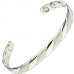 MPS® HELIA magnetic bangle for women
