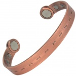 MPS® OORJA Mega-Strength Pure Copper XX Magnetic Bracelet