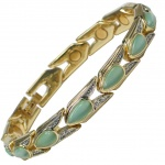 MPS® VENICE Jade Magnetic Bracelet for Women