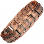 MPS® APOLLO Copper Rich Magnetic Bracelet for Men