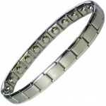 MPS® PYTHON Narrow Expanding Magnetic Bracelet for Women