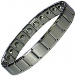 MPS® PYTHON Wide Expanding Magnetic Bracelet for Men