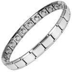 MPS® EXPANDING Narrow Expanding Magnetic Bracelet for Women