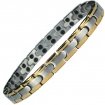 MPS™ DANA Premium Ladies Stainless Steel Magnetic Bracelet