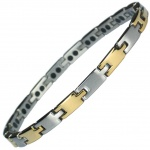 MPS® ARIGHYA Premium Ladies Stainless Steel Magnetic Bracelet