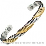 MPS OSIRIS Ladies Magnetic Therapy Bangle