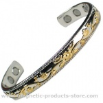 MPS NEITH Ladies Magnetic Therapy Bangle