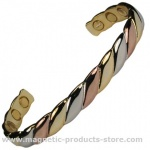 MPS AJITH Magnetic Therapy Bangle