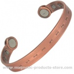 MPS Mega-Strength Copper XX Magnetic Bracelet