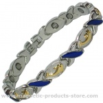 MPS® DOLPHIN Magnetic Bracelet