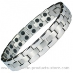MPS™ ALEXAN S Premium Stainless Steel Magnetic Bracelet