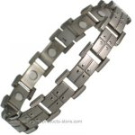 MPS® VIKING Titanium Magnetic Bracelet for Ladies