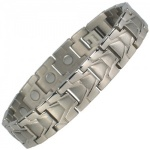 MPS™ ARROWS Titanium Magnetic Bracelet