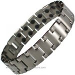 MPS® NEPTUNE Double Strength Titanium Magnetic Bracelet