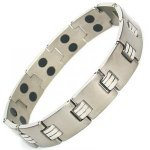 MPS® ERIS Double Strength Titanium Magnetic Bracelet