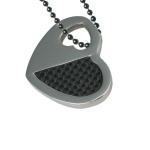 MPS HEART Energy Pendant
