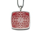 MPS RED VENUS Energy Pendant