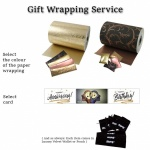 Gift Wrapping Service (Per item)