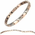 MPS® SPECIAL EDITION CastleRock for women Titanium Magnetic Bracelet 1802