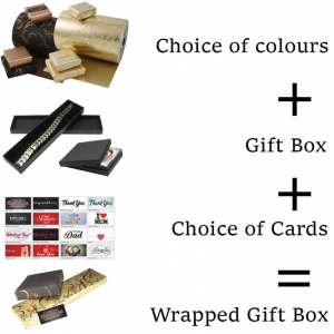 Full Gift Wrap Service (Add one per each item)